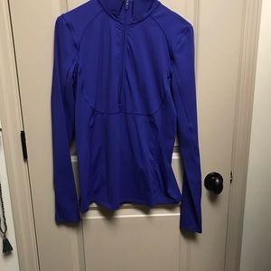 Lululemon 1/2 Zip Jacket